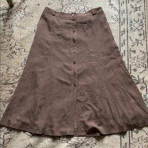 Rena Lange full skirt